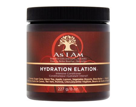 AS I AM Hydration Elation, £8.65