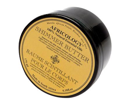 AFRICOLOGY Shimmer Butter