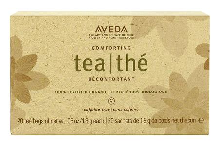 AVEDA's Comforting Tea Bags