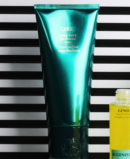 Oribe Styling Butter Curl Enhancing Crème