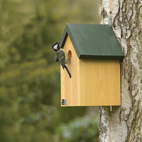 RSPB Bird Box