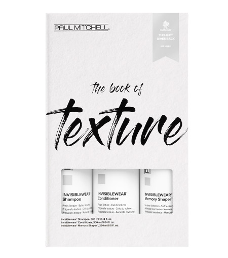 Paul Mitchell Book of Texture