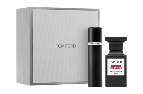 Tom Ford Private Blend Fabulous Gift Set, £232