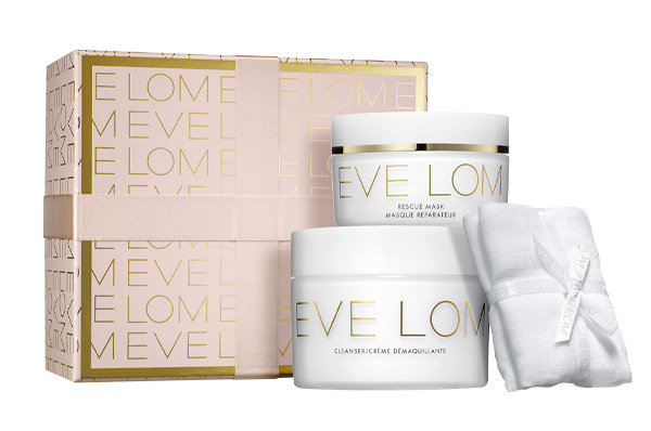 Eve Lom Rescue Ritual Gift Set, £75