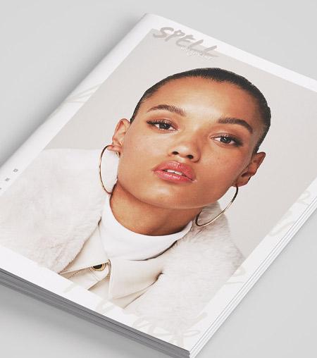 Spell Magazine