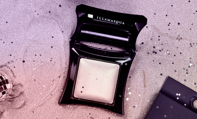 Illamasqua Beyond Powder in Deity, £34