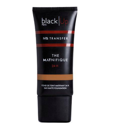 BLACK UP 'The Matnifique' 24H Matte Foundation, £28
