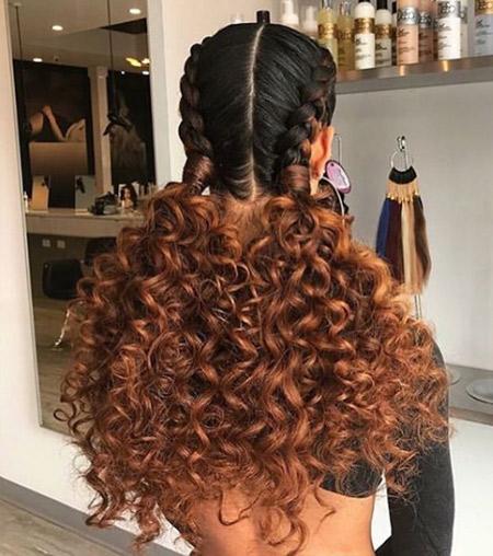 Hair by Mizani