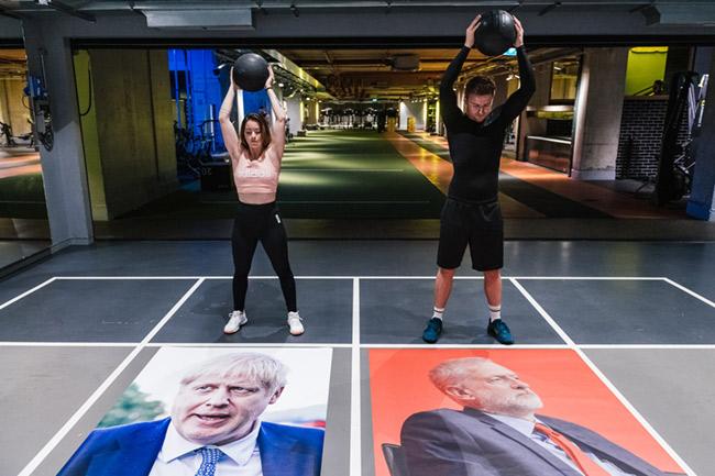 Gymbox Brexfit
