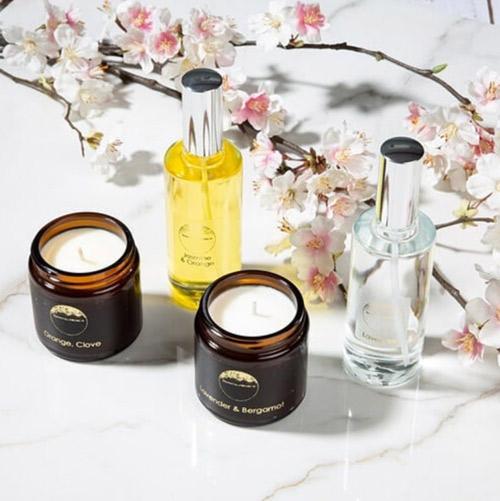 NaphtalyWorld oils and creams