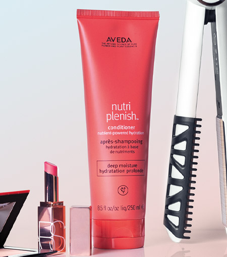 Aveda Nutriplenish Conditioner, £27.50