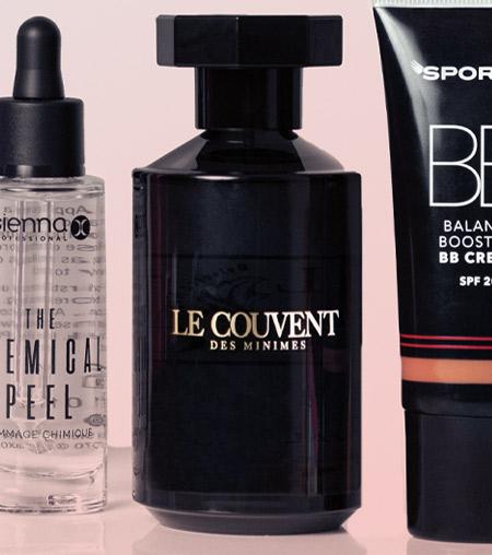 Le Couvent des Minimes Parfums Remarquables Valparaiso, £95