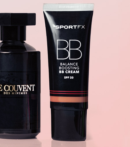 SportFX Balance Boosting BB Cream, £12.99