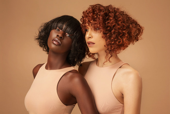 Affirmcare hair campaign 2020