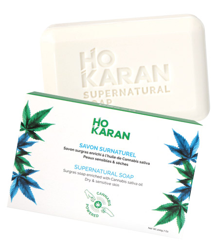 HO KARAN Supernatural Soap, £12