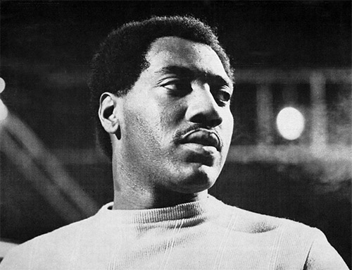 Big Kitchen Disco - Otis Redding
