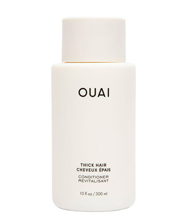 Ouai Thick Hair Conditioner, £22