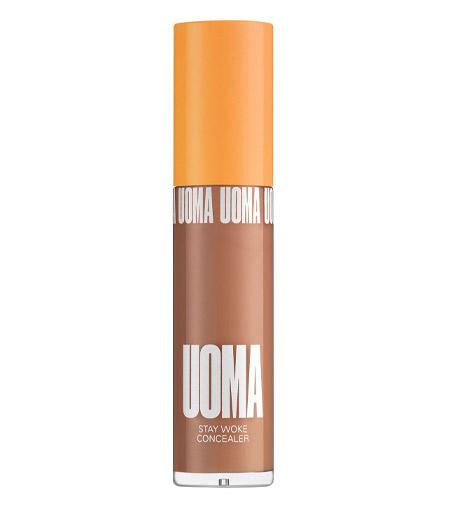 Uoma Beauty Stay Woke Luminous Brightening Concealer, £21