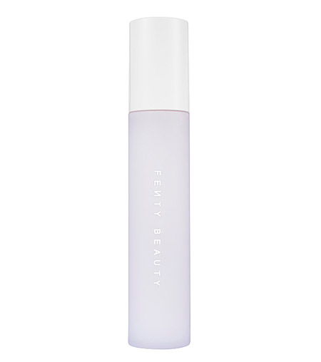 Fenty Beauty What It Dew Makeup Refreshing Spray, £24