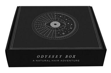 Odyssey Box design