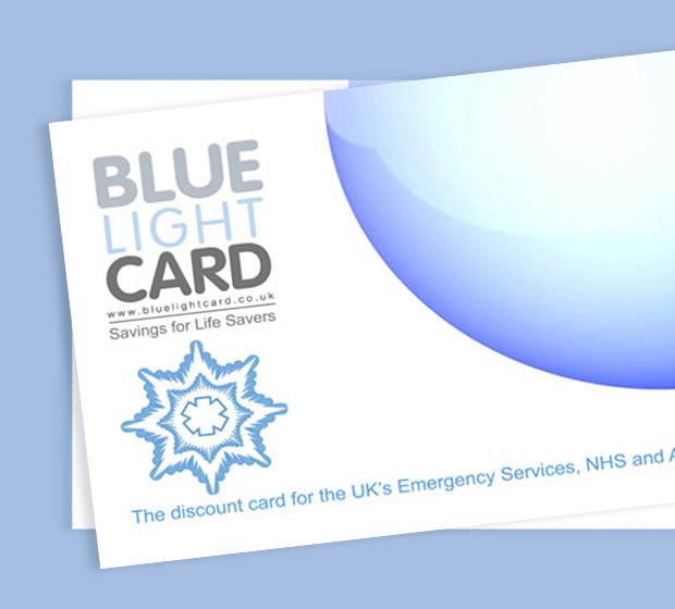 Nhs Discounts Through Blue Light Card: Spell Beauty Offers Discount For Blue