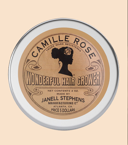 Camille Rose - Wonderful Hair Grower