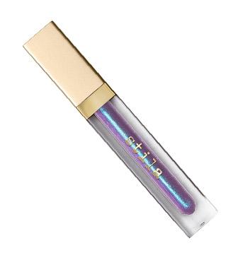 Stila Boss Lip Gloss in Blue Sky, £14