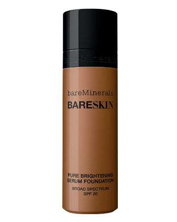 bareMinerals Pure Brightening Serum Foundation, £28