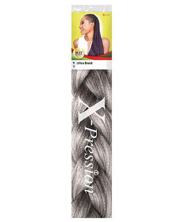 X-PRESSION Ultra Braid in M51, £2.79