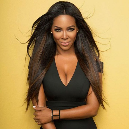 Moore Haircare by Kenya Moore