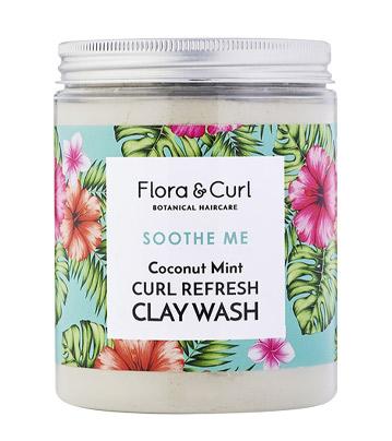 Flora & Curl Clay Wash (£22)