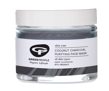Green People Purifying Mask (£21)