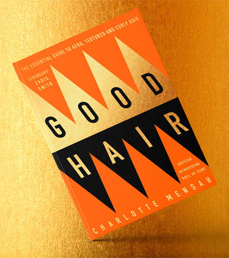 Charlotte Mensah - Good Hair