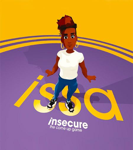 Insecure: The Come Up Game