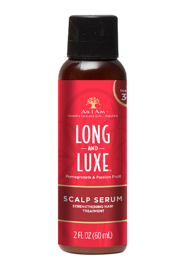 ASIAM Long and Luxe Scalp Serum, £13.99