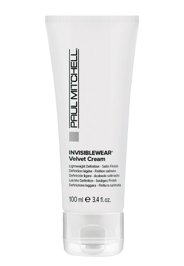 Paul Mitchell Invisiblewear Velvet Cream, £21.95
