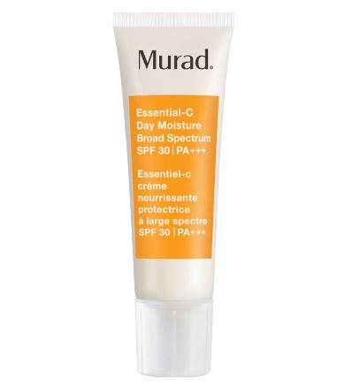 Murad Essential-C Day Moisturiser SPF 30, £65