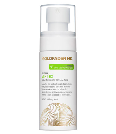 GOLDFADEN MD Mist RX Daily Nutrient Facial Mist, £38