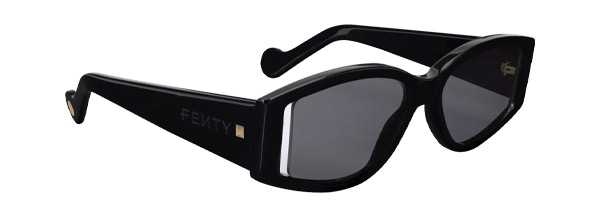 Fenty Coded Sunglasses, £280