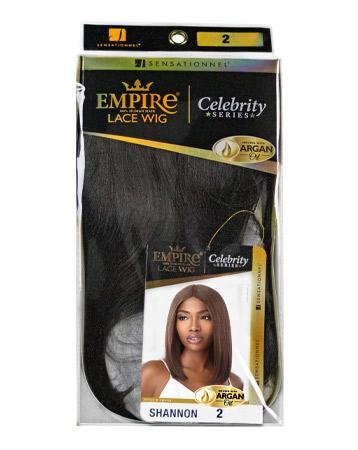 Empire Lace Wig Shannon