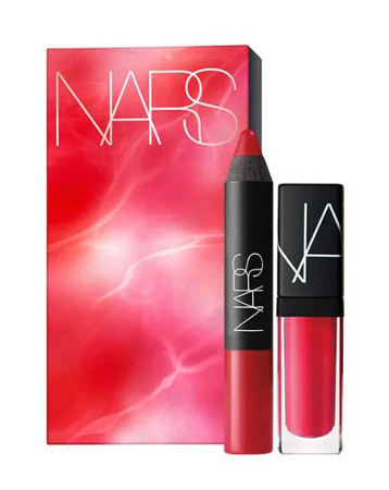 NARS Explicit Dragon Girl Lip Duo