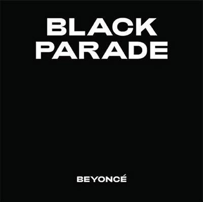 Beyoncé's Black Parade