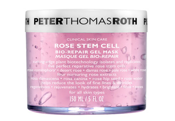 Peter Thomas Roth's Rose Stem Cell Bio-Repair Gel Mask
