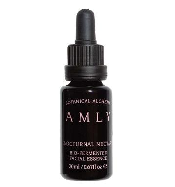 AMLY Nocturnal Nectar Facial Essence