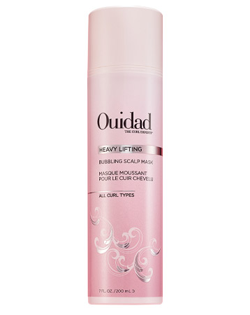 Ouidad Heavy Lifting Bubbling Scalp Mask, £32