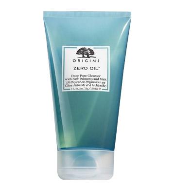 ORIGINS Zero Oil Deep Pore Cleanser, £17.50