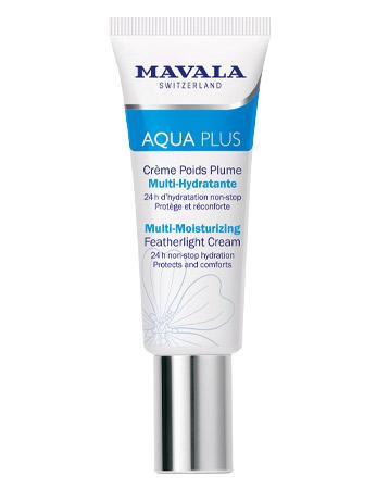 MAVALA Featherweight Multi-Moisturising Cream, £25