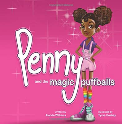 Penny and the Magic Puffballss