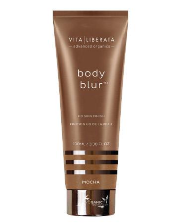 Vita Liberata Blur Instant HD Skin Finish in Dark, £29.95