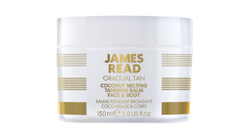 James Read Coconut Melting Tanning Balm Face & Body, £27